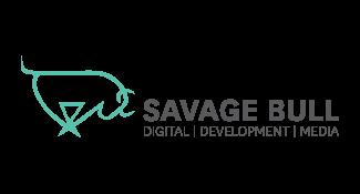 savage bull logo