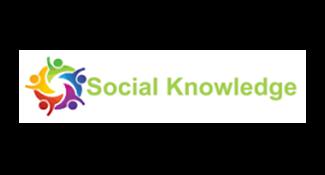 Social knowledge logo