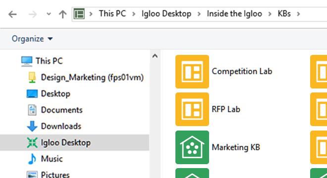 desktop tool clip