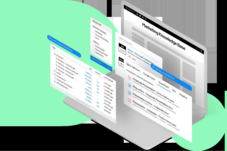 Marketing Knowledge Base