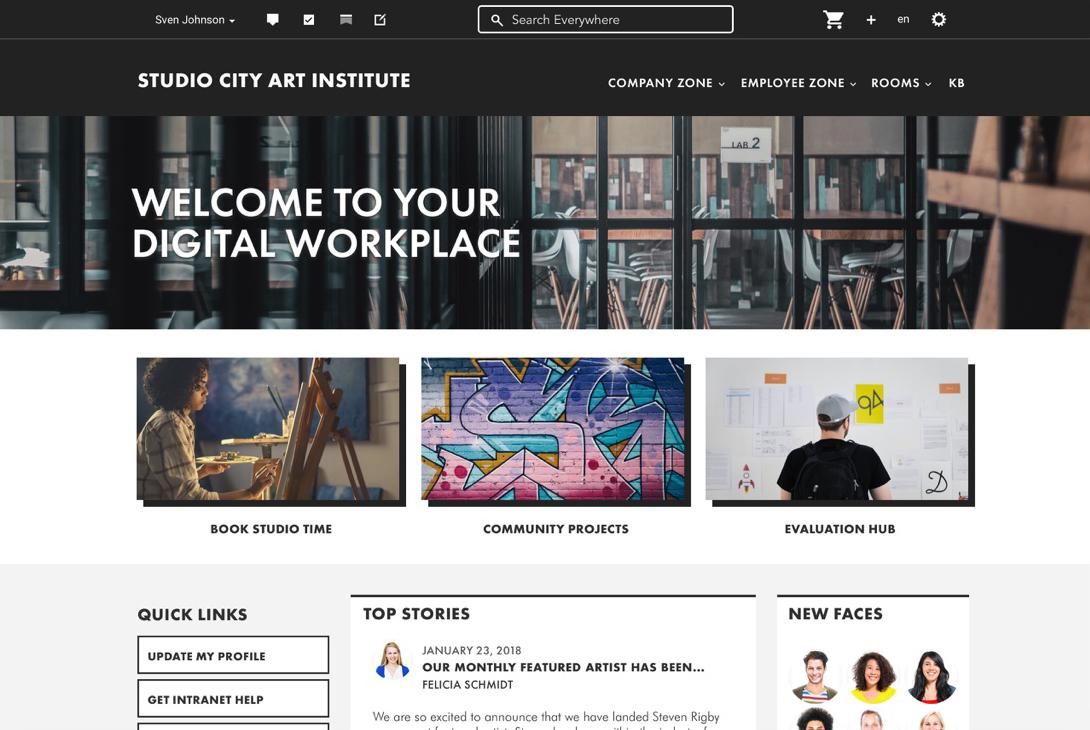 Studio City Art Institute